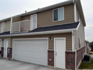 1115 E Healy Street  , Ogden, UT 84403 (#1277968) :: Utah Real Estate Professionals