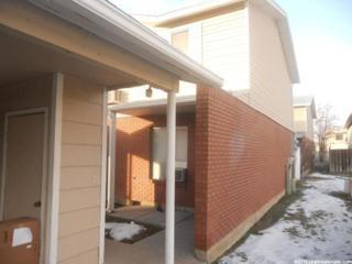 291 W 600 N #4, Logan, UT 84321 (#1278053) :: Utah Real Estate Professionals