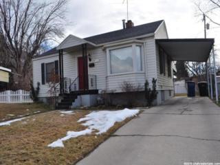 1298 E 520 S , Provo, UT 84606 (#1278119) :: Utah Real Estate Professionals