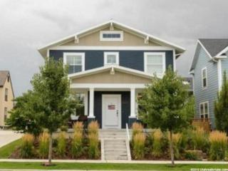 10432 S Millerton Dr W , South Jordan, UT 84095 (#1282270) :: Red Sign Team