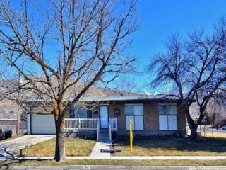1414 N 325 E , Bountiful, UT 84010 (#1283854) :: Utah Real Estate Professionals