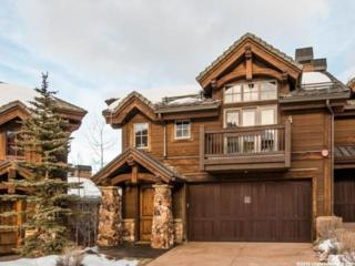 8789  Marsac Ave  22, Park City, UT 84060 (#1284218) :: Utah Real Estate Professionals