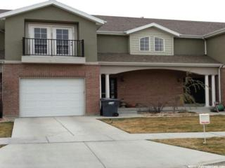 1494 N August Dr  , Saratoga Springs, UT 84043 (#1284620) :: Red Sign Team