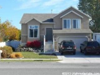 2002 N Airport Dr E , Lehi, UT 84043 (#1290835) :: The Utah Homes Team with Re/Max Results