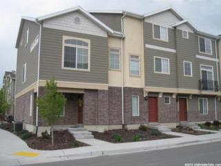 25 E Opequon Rd  , Sandy, UT 84070 (#1296843) :: Utah Real Estate Professionals