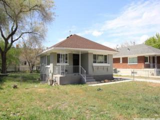 1529 S Brinker Ave E , Ogden, UT 84404 (#1297059) :: Utah Real Estate Professionals