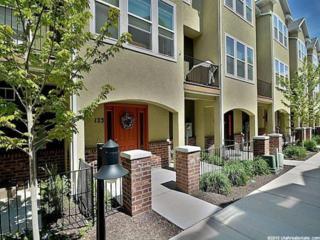123 W Arbroath Ln  , Salt Lake City, UT 84115 (#1297160) :: Utah Real Estate Professionals