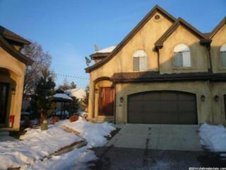 1861  Evry Ct  , Holladay, UT 84117 (#1297264) :: Utah Real Estate Professionals