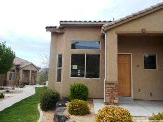 124 S Las Hurdes Dr  6, St. George, UT 84770 (#1297338) :: Utah Real Estate Professionals
