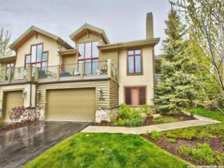 2792  Gallivan Loop  , Park City, UT 84060 (#1304802) :: ATeam Realty