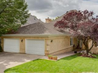 12  La Montagne Ln  , Sandy, UT 84092 (#1253457) :: ATeam Realty