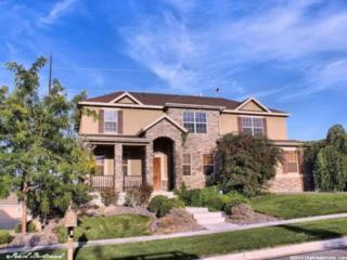 2374 S Hunter Dr W , Saratoga Springs, UT 84045 (#1255889) :: The Utah Homes Team with Re/Max Results