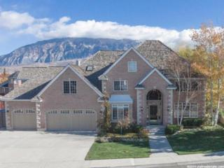 539 S 130 W , Orem, UT 84058 (#1269200) :: The Utah Homes Team with Re/Max Results
