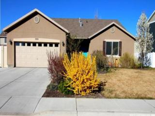 590 S Willow Park Drive Dr W , Lehi, UT 84043 (#1290367) :: The Utah Homes Team with Re/Max Results