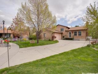 9507 S 2625 W , South Jordan, UT 84095 (#1295508) :: Utah Real Estate Professionals