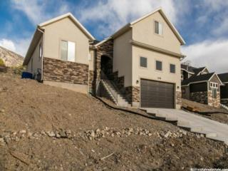 1206 N 580 E , Pleasant Grove, UT 84062 (#1217793) :: Red Sign Team