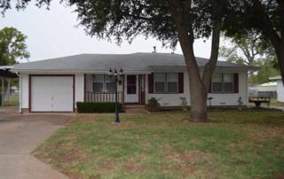 213  Laurel Lane  , Burkburnett, TX 76354 (MLS #133108) :: WichitaFallsHomeFinder.com