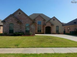 5631  Ross Creek Lane  , Wichita Falls, TX 76310 (MLS #133512) :: WichitaFallsHomeFinder.com