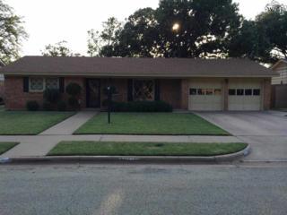 4406  Caston Lane  , Wichita Falls, TX 76302 (MLS #133615) :: WichitaFallsHomeFinder.com