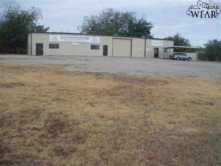 3924  Fairway Boulevard  , Wichita Falls, TX 76310 (MLS #133618) :: WichitaFallsHomeFinder.com