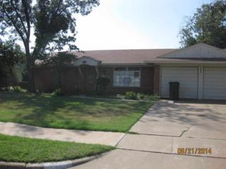 4105  Kingsbury Drive  , Wichita Falls, TX 76309 (MLS #133625) :: WichitaFallsHomeFinder.com