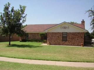 4814  Angelina Avenue  , Wichita Falls, TX 76308 (MLS #133638) :: WichitaFallsHomeFinder.com