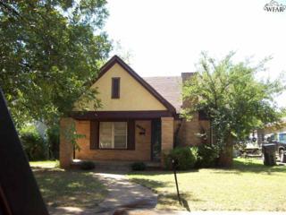 1921  Victory Avenue  , Wichita Falls, TX 76301 (MLS #133641) :: WichitaFallsHomeFinder.com