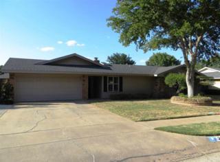 2702  Elmwood Avenue  , Wichita Falls, TX 76308 (MLS #133659) :: WichitaFallsHomeFinder.com