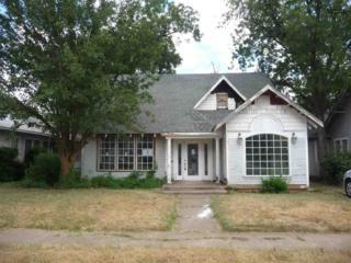 2003  Garfield Street  , Wichita Falls, TX 76309 (MLS #133718) :: WichitaFallsHomeFinder.com