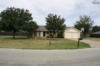 206  Clipper Lane  , Wichita Falls, TX 76308 (MLS #133816) :: WichitaFallsHomeFinder.com