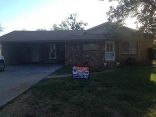 211  Wyneth Drive  , Wichita Falls, TX 76306 (MLS #133843) :: WichitaFallsHomeFinder.com