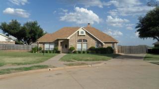 10  Merle Circle  , Wichita Falls, TX 76310 (MLS #133852) :: WichitaFallsHomeFinder.com
