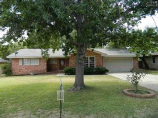 1579  Singleton Avenue  , Wichita Falls, TX 76302 (MLS #133857) :: WichitaFallsHomeFinder.com