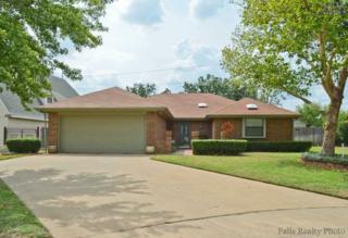 4  Canyon Creek Street  , Wichita Falls, TX 76308 (MLS #133878) :: WichitaFallsHomeFinder.com