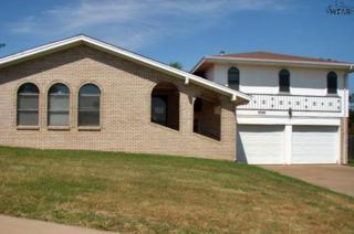 5500  Greentree Avenue  , Wichita Falls, TX 76306 (MLS #133928) :: WichitaFallsHomeFinder.com