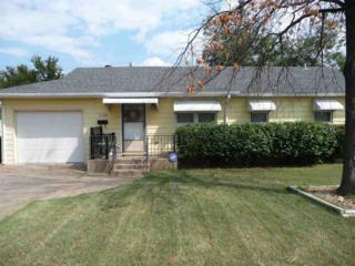 4339  Mcniel Avenue  , Wichita Falls, TX 76308 (MLS #133976) :: WichitaFallsHomeFinder.com
