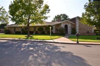 9  Mitzi Cove  , Wichita Falls, TX 76302 (MLS #134003) :: WichitaFallsHomeFinder.com