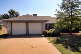 4519  Misty Valley Street West  , Wichita Falls, TX 76310 (MLS #134162) :: WichitaFallsHomeFinder.com