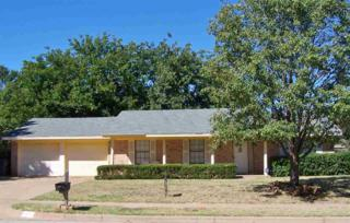 4320  Berwick Drive  , Wichita Falls, TX 76309 (MLS #134175) :: WichitaFallsHomeFinder.com