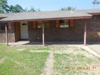 4621  Tradewinds Road  , Wichita Falls, TX 76310 (MLS #134196) :: WichitaFallsHomeFinder.com