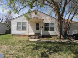 4328  Featherston Avenue  , Wichita Falls, TX 76308 (MLS #134212) :: WichitaFallsHomeFinder.com