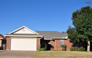 5504  Long Leaf Drive  , Wichita Falls, TX 76310 (MLS #134237) :: WichitaFallsHomeFinder.com