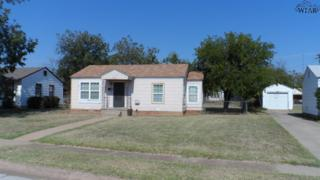 3026  Blanton Street  , Wichita Falls, TX 76308 (MLS #134242) :: WichitaFallsHomeFinder.com