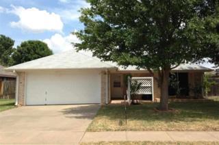 16  Basswood Drive  , Wichita Falls, TX 76310 (MLS #134245) :: WichitaFallsHomeFinder.com