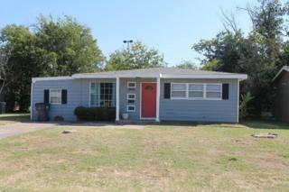 2820  Newsom Circle  , Wichita Falls, TX 76308 (MLS #134304) :: WichitaFallsHomeFinder.com