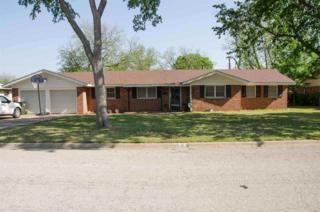 1520  Hanover Road  , Wichita Falls, TX 76302 (MLS #134307) :: WichitaFallsHomeFinder.com