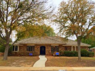 1706  Brazos Street  , Wichita Falls, TX 76309 (MLS #134540) :: WichitaFallsHomeFinder.com
