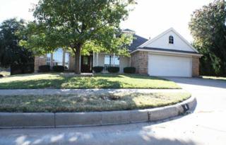 4  Charing Court  , Wichita Falls, TX 76309 (MLS #134545) :: WichitaFallsHomeFinder.com
