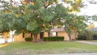 1  Surrey Circle  , Wichita Falls, TX 76309 (MLS #134557) :: WichitaFallsHomeFinder.com