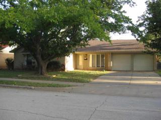 5205  Blue Ridge Drive  , Wichita Falls, TX 76308 (MLS #134612) :: WichitaFallsHomeFinder.com